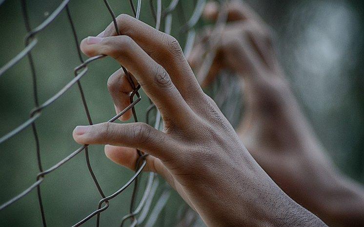 LHBT-vluchteling Illya beëindigt hongerstaking na 39 dagen
