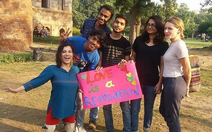 Verwerpt India dit jaar de omstreden anti-homowet?