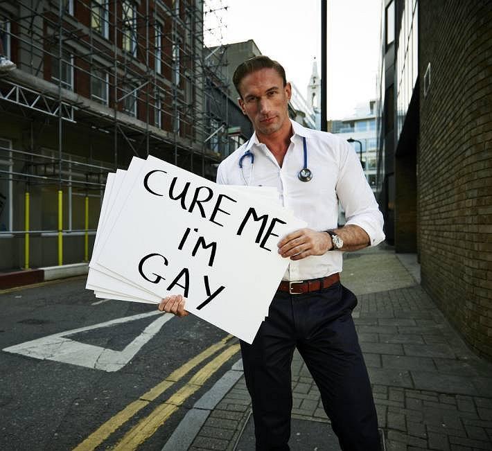 Kijktip | Is homoseksualiteit te behandelen?