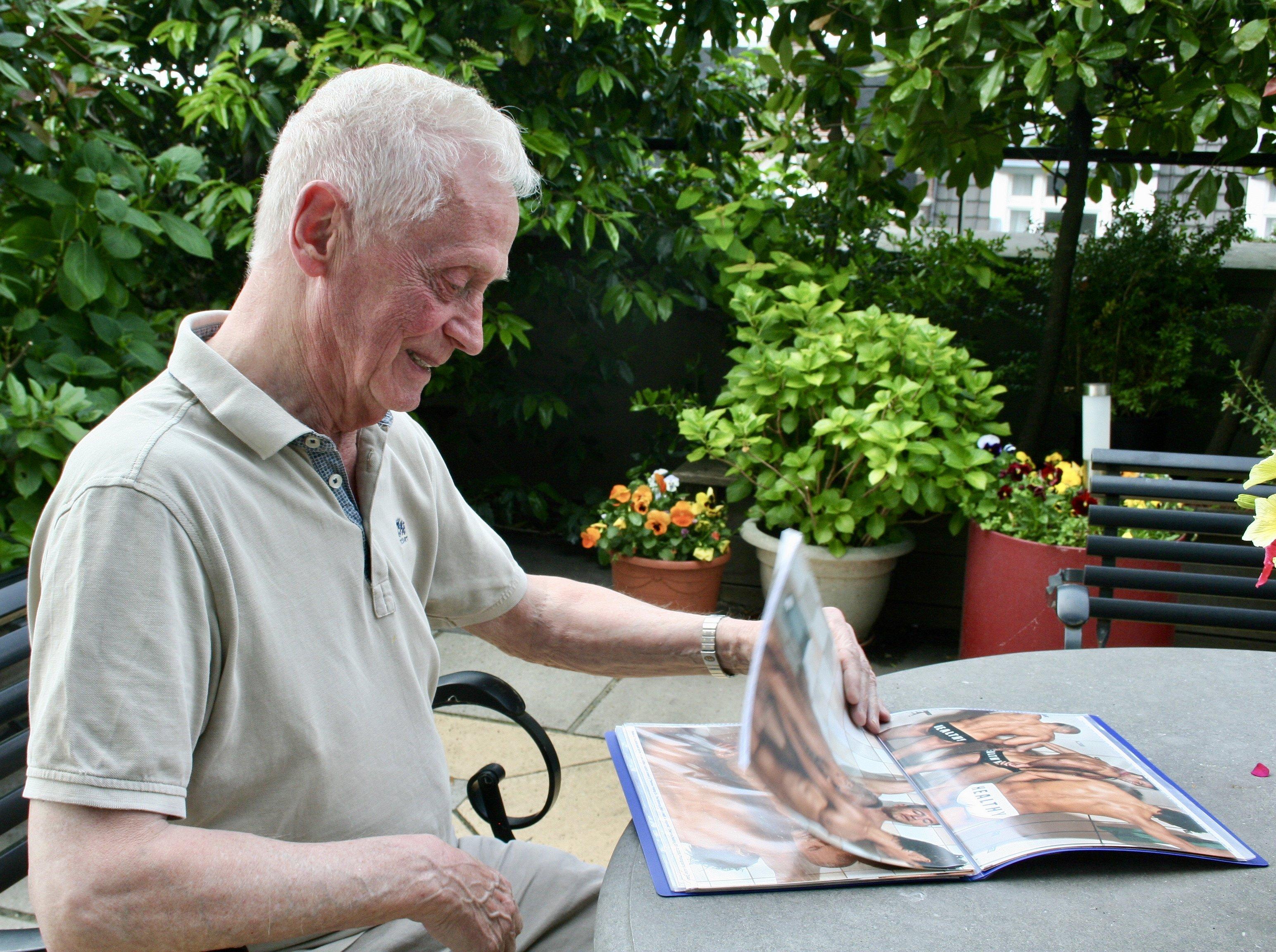 Openhartig interview met ex-eigenaar gaysauna Thermos Jan Kuipers