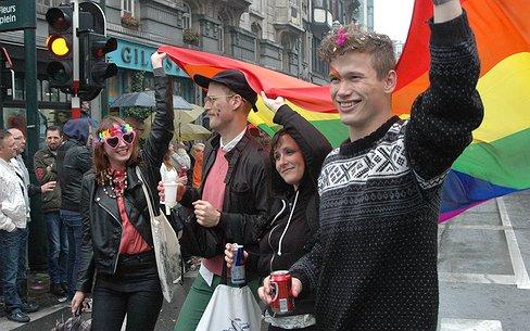 Uittip | The Belgian Pride