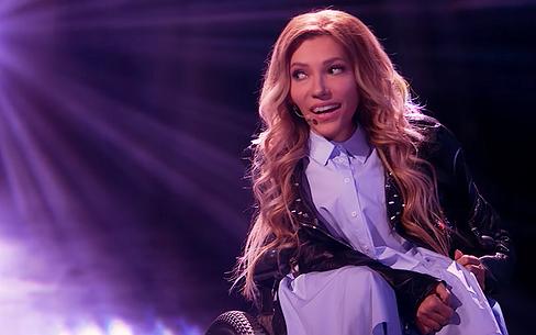 Toch plek voor Rusland bij het Eurovisie Songfestival?