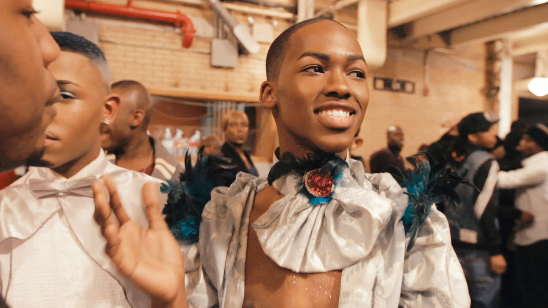 Winnen | Docu over de flamboyante Kiki-scene in New York