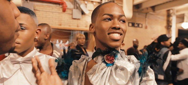 Winnen   Docu over de flamboyante Kiki-scene in New York