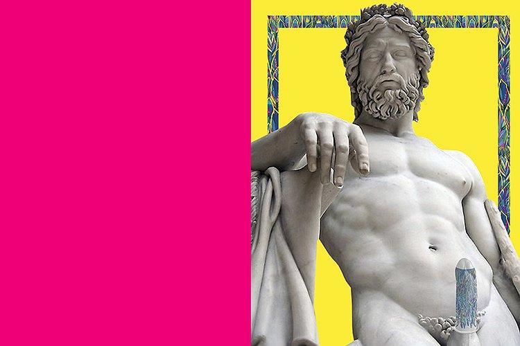 Seks | Een kunstwerkje voor om je jongeheer