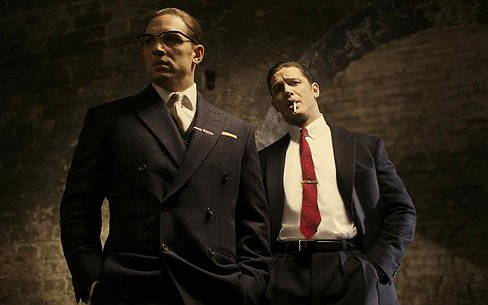 Film | Tom Hardy in Legend