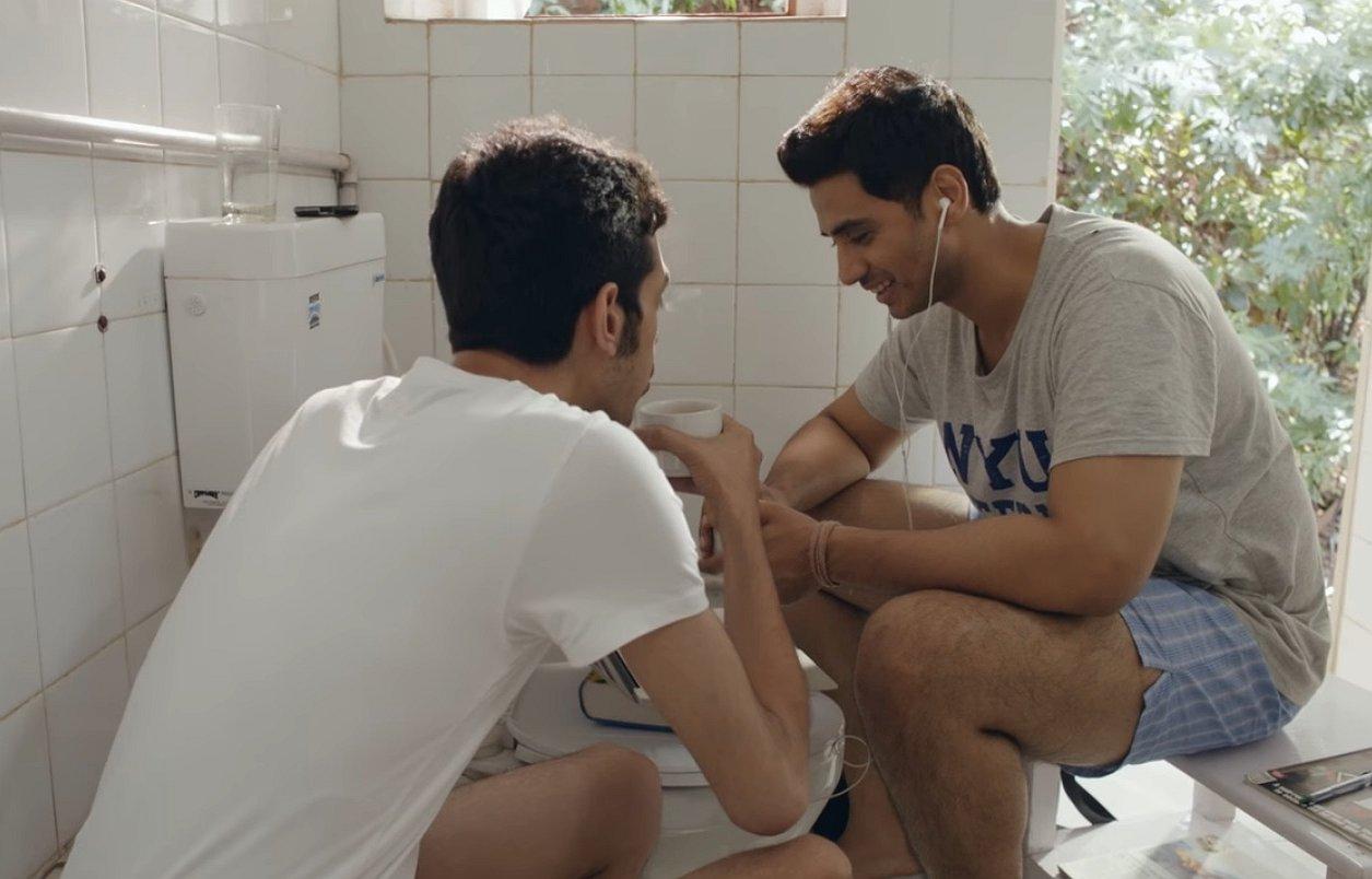 """Nieuw op Netflix: """"Loev"""", een geheim liefdesverhaal uit India"""