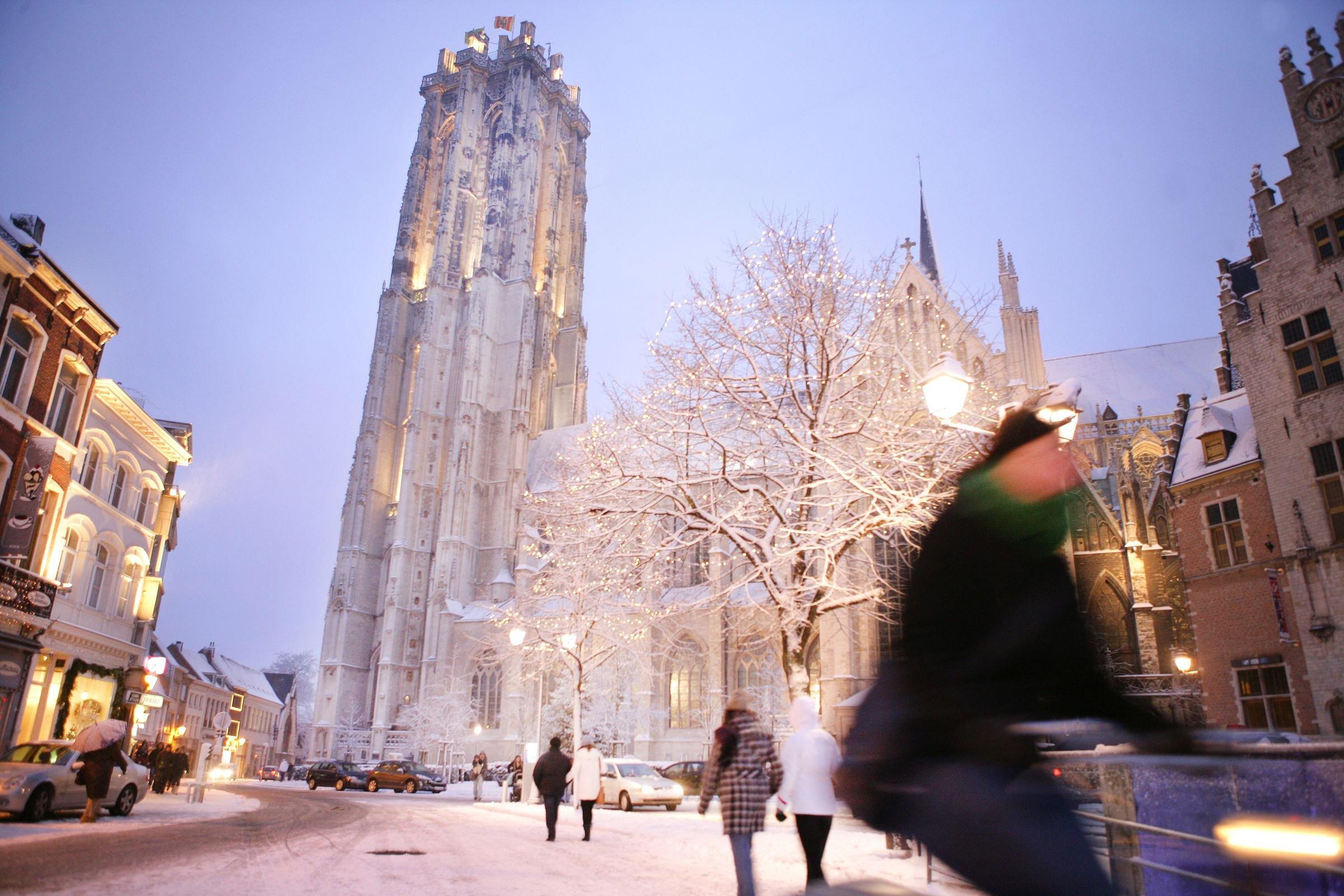 Travel | Welkom in Mechelen, de warmste stad van België!