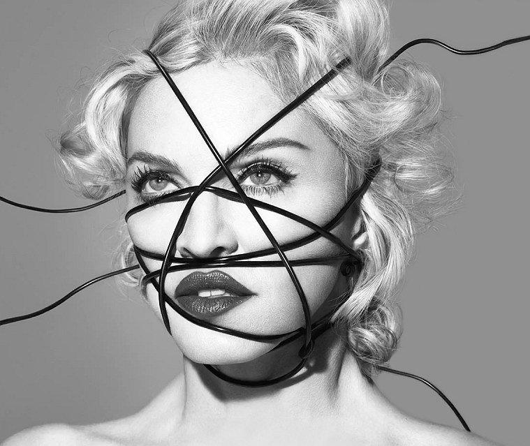 Madonna vecht met nieuwe film voor homorechten
