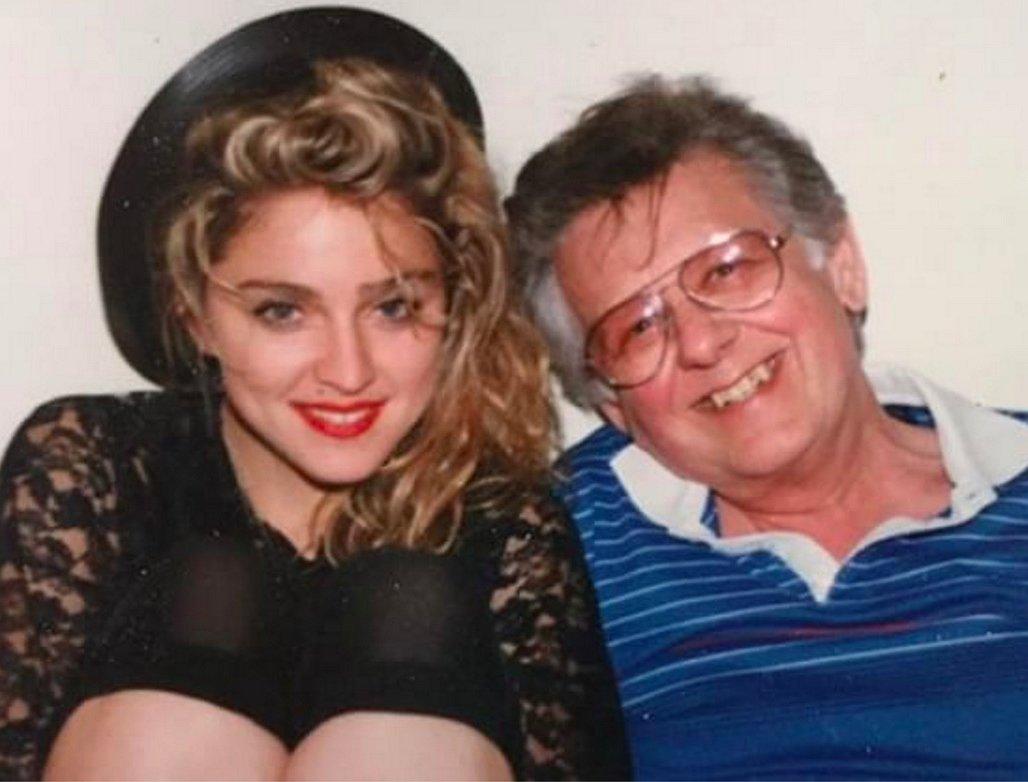 30 jaar La Isla Bonita en Who's That Girl: producer Patrick Leonard vertelt over Madonna