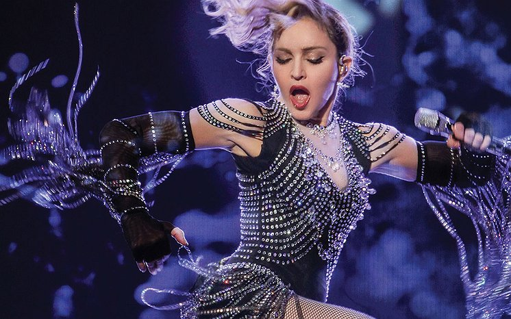 Madonna: 'Het was niet cool om geassocieerd te worden met de gay-community'