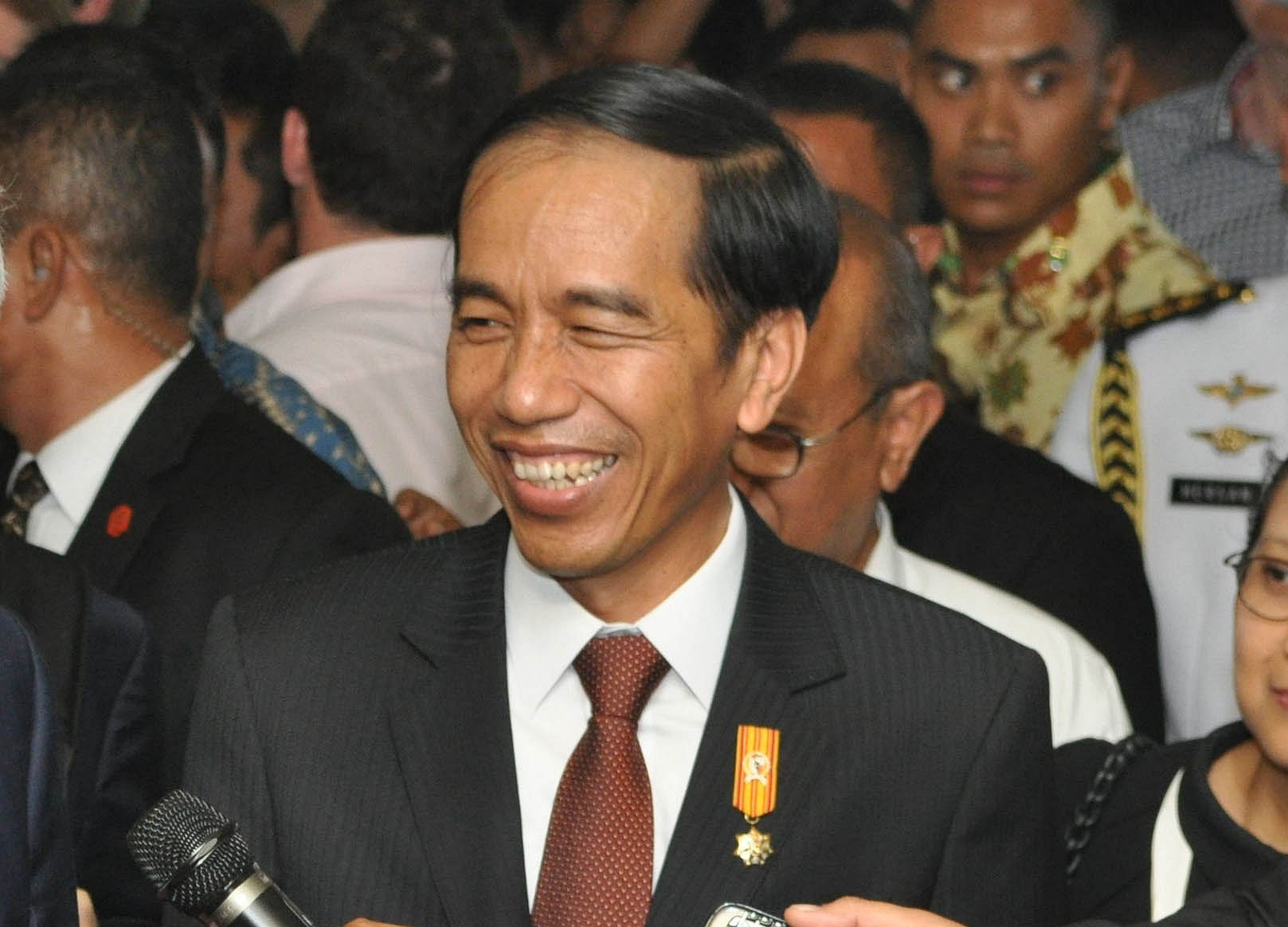 COC Nederland: 'Rutte, vraag Indonesische president om bescherming LHBTI's!'