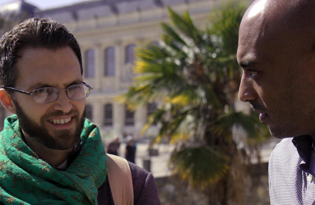 Marokkaans en gay: zo ziet het leven van deze jongens eruit