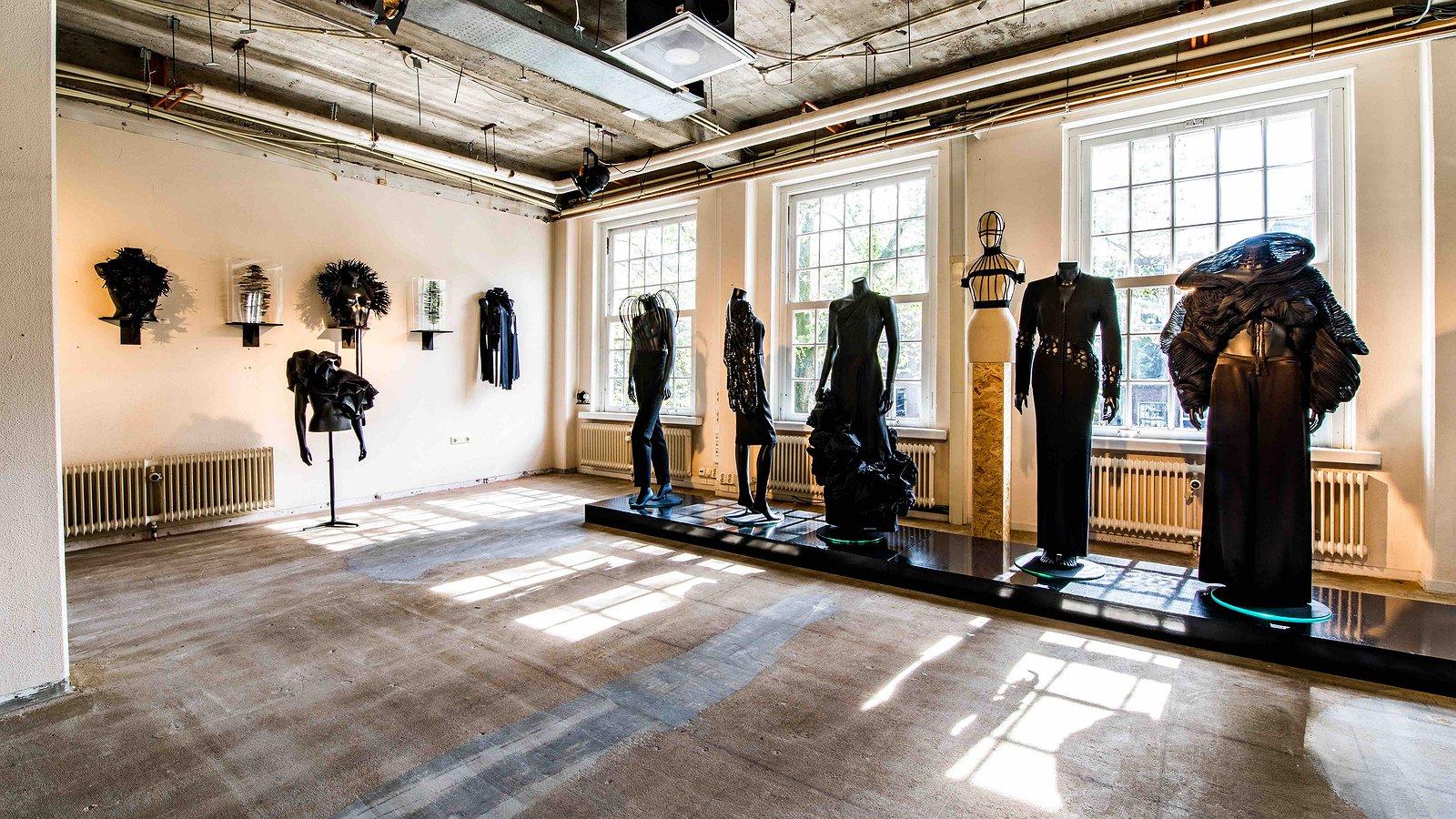 Weekendtip: het Mart Visser museum in Amsterdam