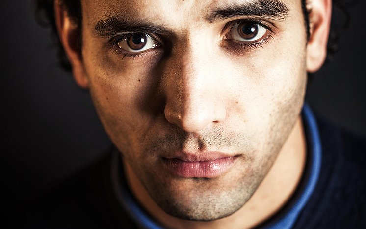 Snoepje van de Week: Marwan Kenzari