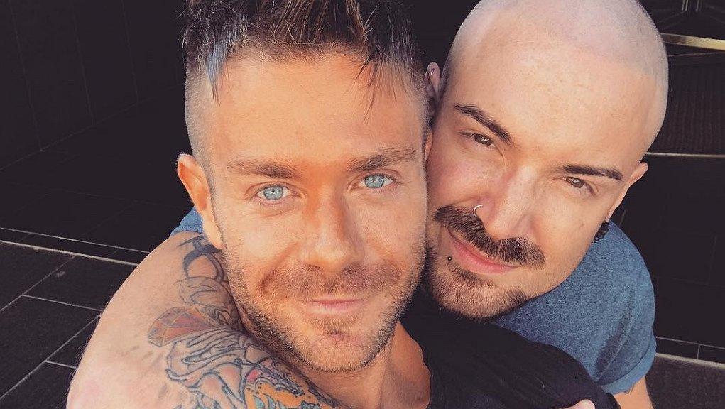 Dit is Mister Gay Europe 2017: Matt Rood