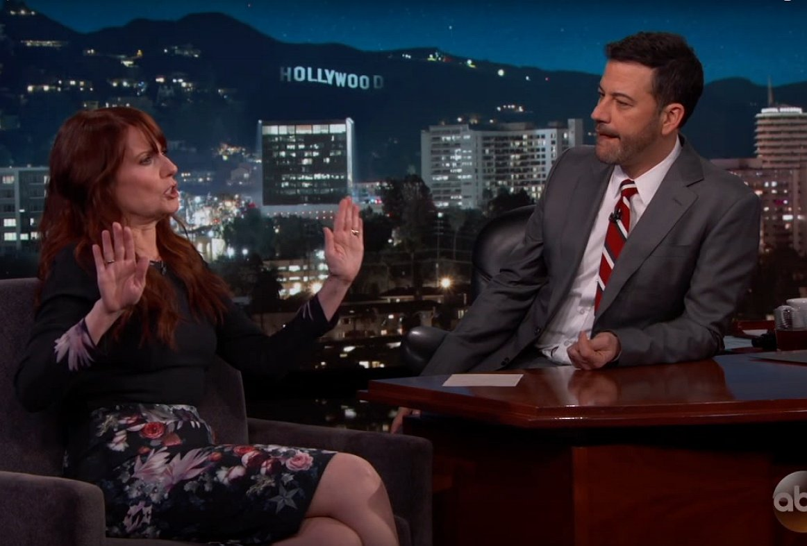 Video: Megan Mullally (Karen) over de terugkeer van Will & Grace