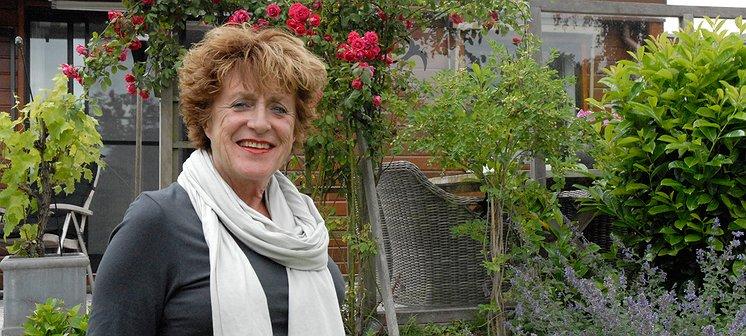Mieke Martelhoff stopt na 37 jaar met de Vivelavie