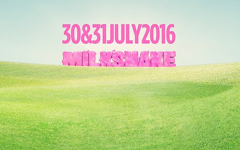 PRIMEUR: Milkshake wordt in 2016 tweedaags festival