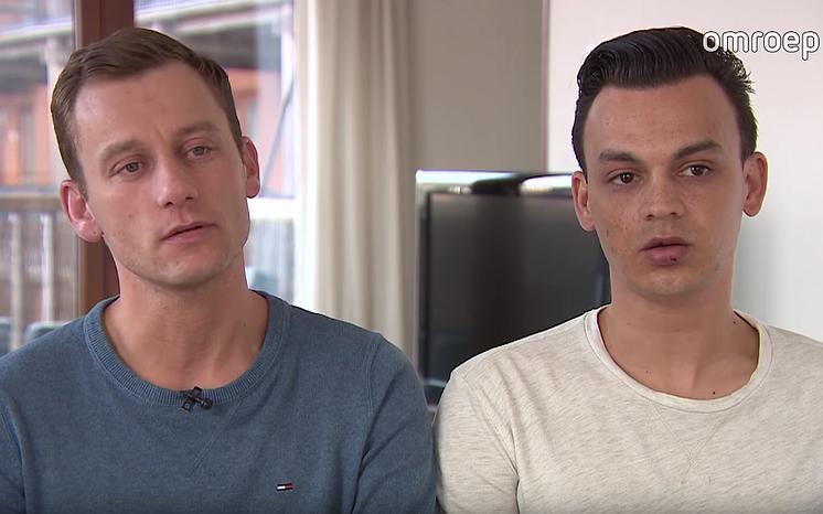 Mishandeld homostel Arnhem: 'We zeiden altijd tegen elkaar: dit gebeurt ons nooit'