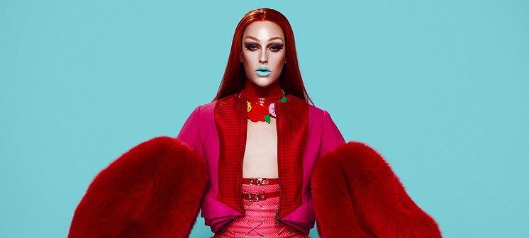 Laganja Estranja: Queen of the Death Drop