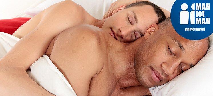 Monogamie: zo doe je dat