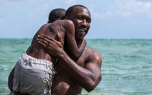 Moonlight wint Golden Globe voor 'beste dramafilm'