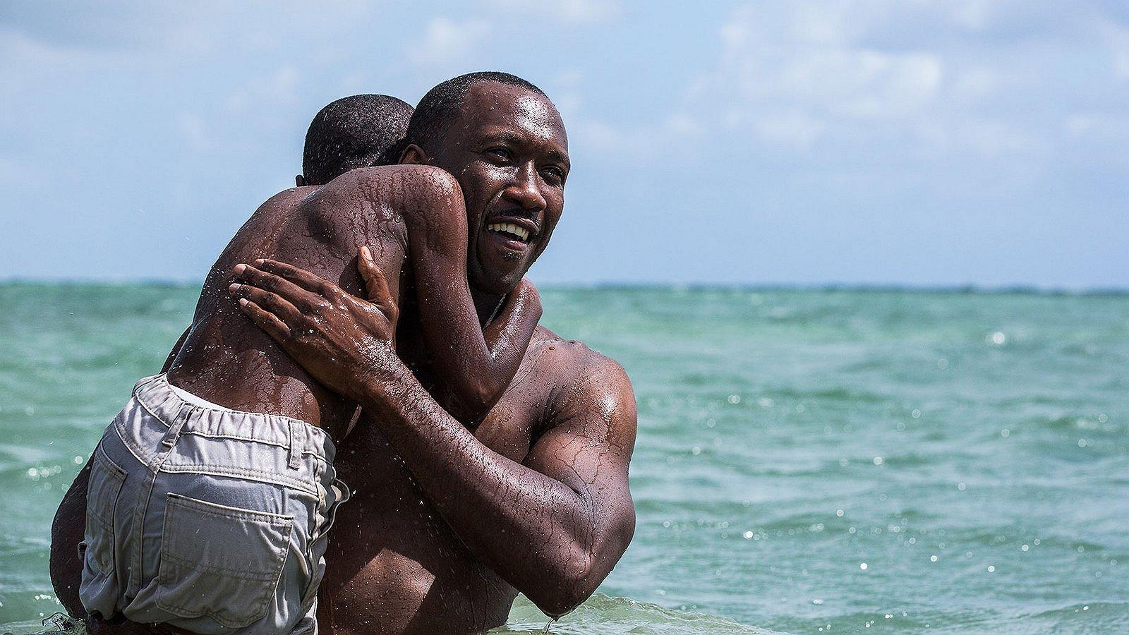 Moonlight wint Oscar voor beste film