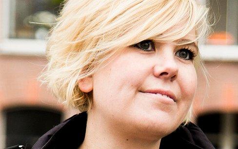 Linda Duits: 'De hele maatschappij vindt het goed dat ik zonder condoom neuk'
