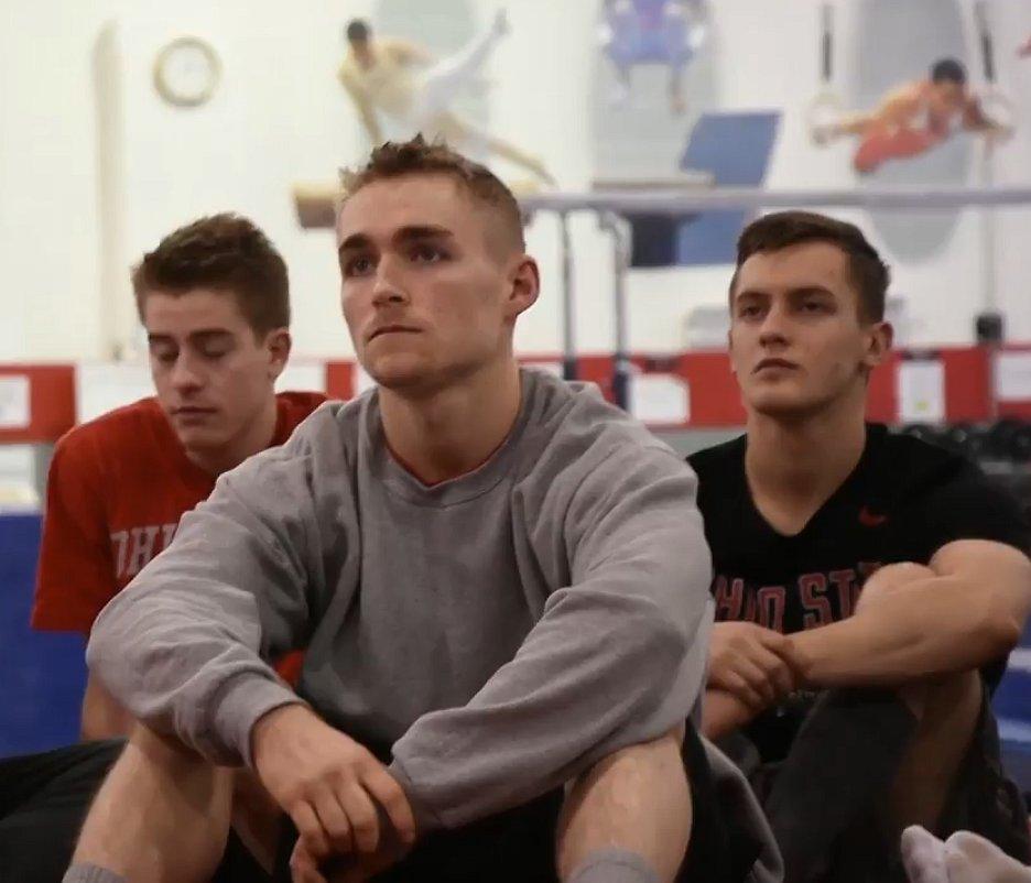 Maak kennis met de gymnasten van Ohio State