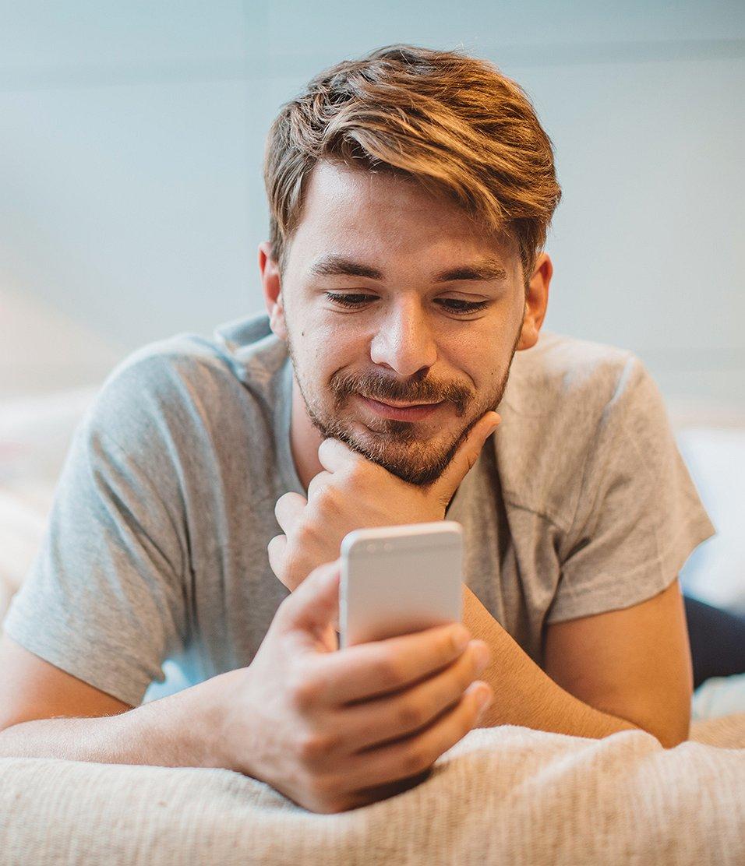 Onderzoek | Wat is jouw ervaring met online dating?