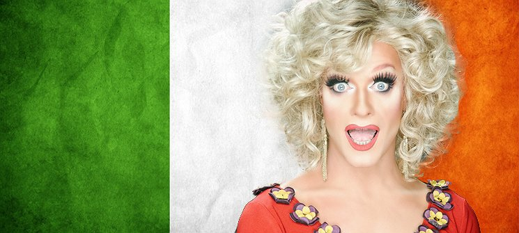 Panti Bliss for President!