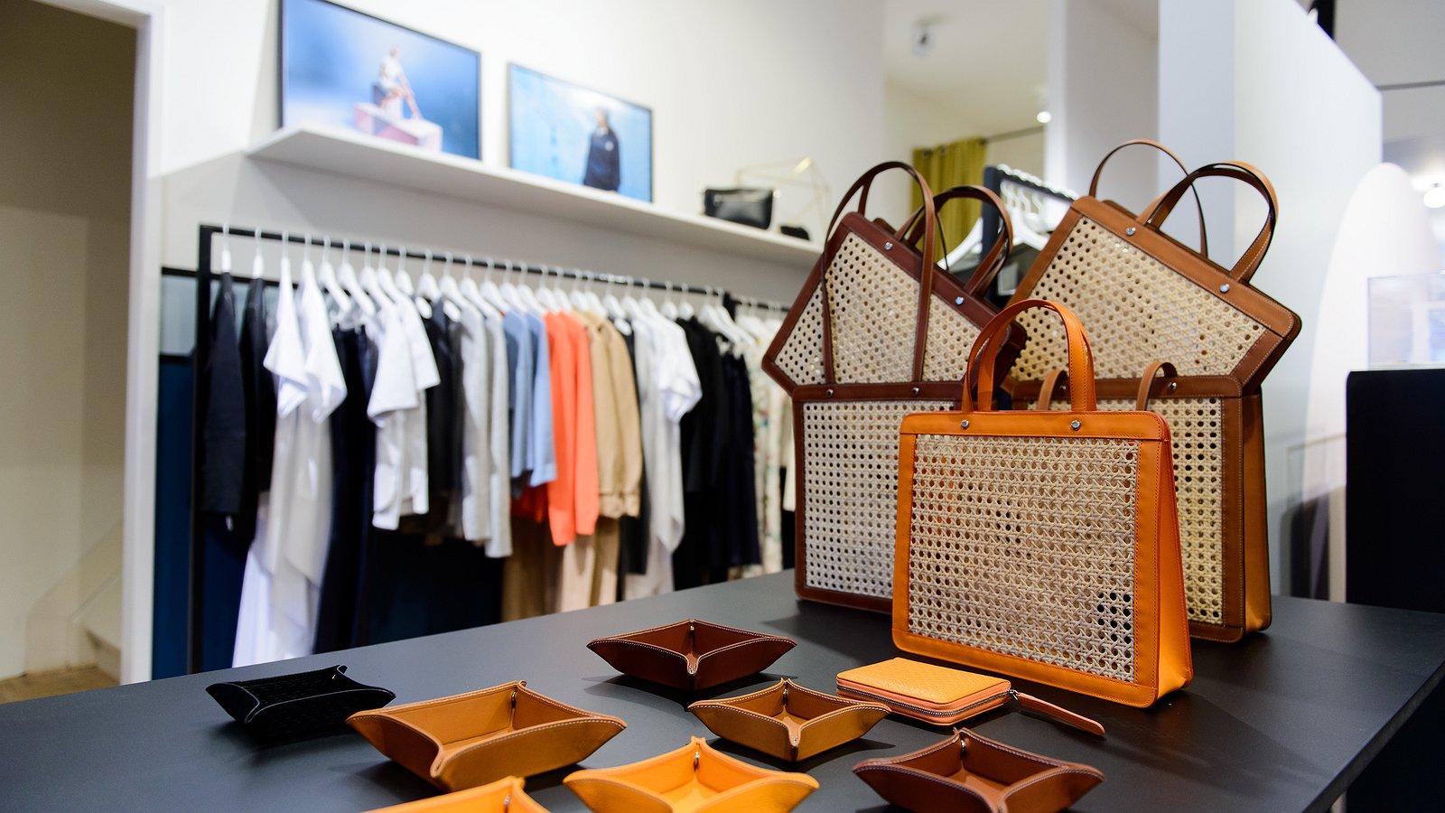 Zweedse pop-up store geopend in Amsterdam