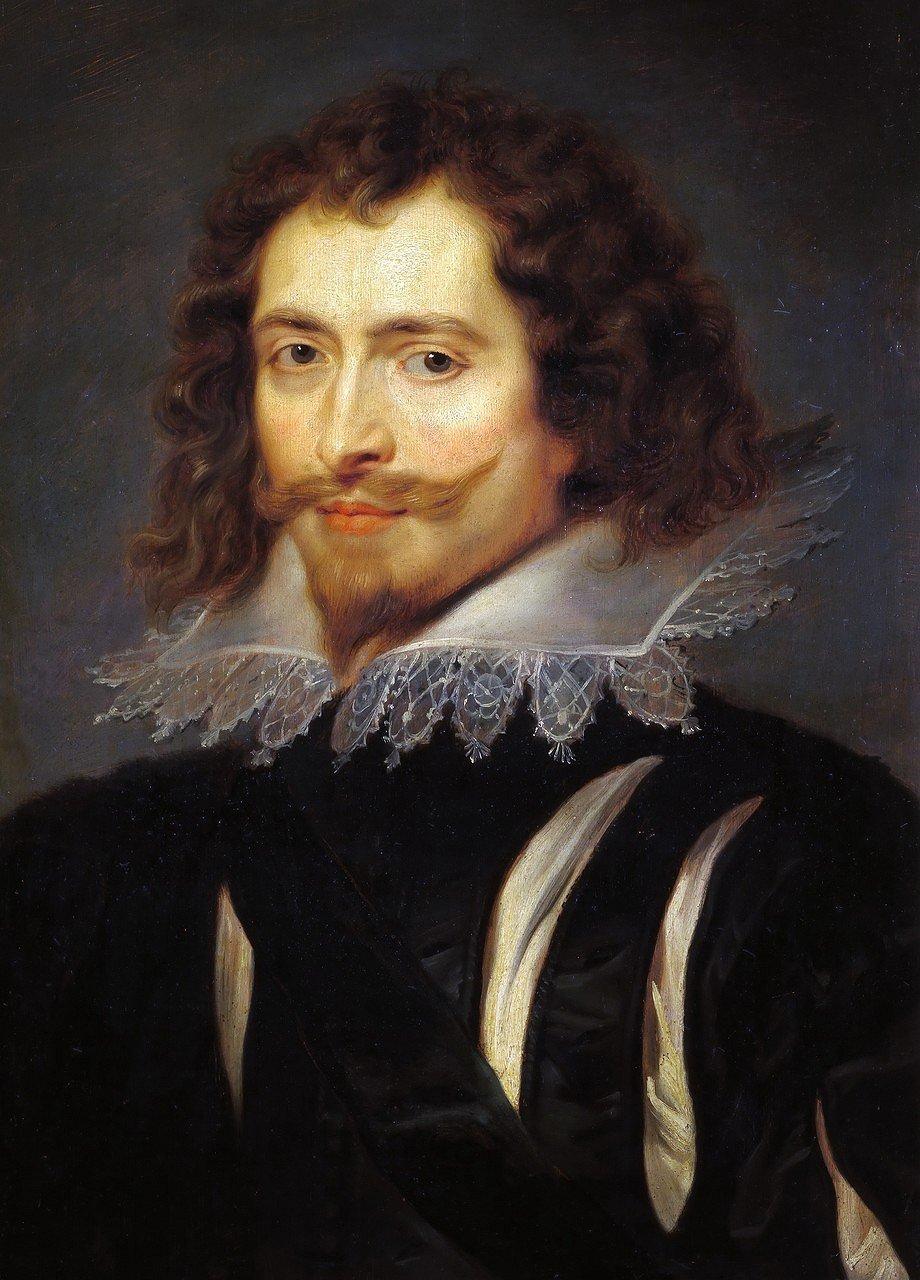 Vermist portret van Koning James' mannelijke minnaar duikt op in Schotland