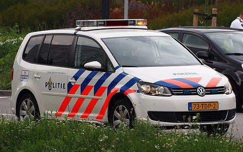 Homojongeren mishandeld in Drenthe