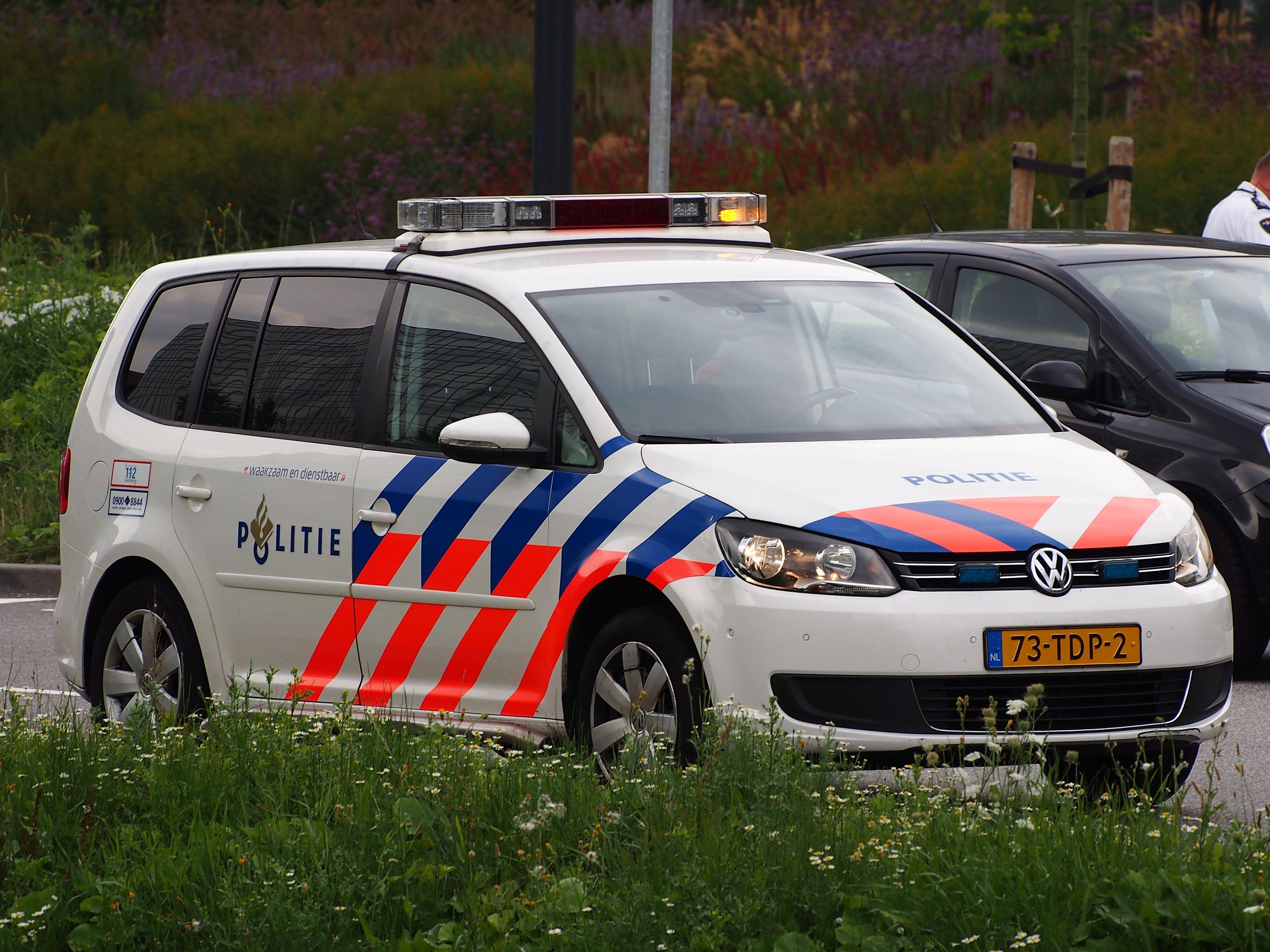Homojongeren mishandeld in Eindhoven
