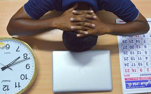 Een FIT begin | 8 tips voor meer productiviteit op je werk