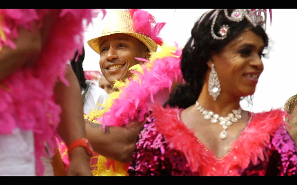 Rotterdam krijgt Caribbean Pride