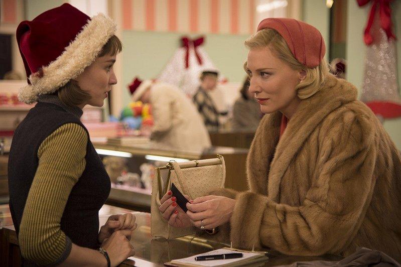 Film | Carol