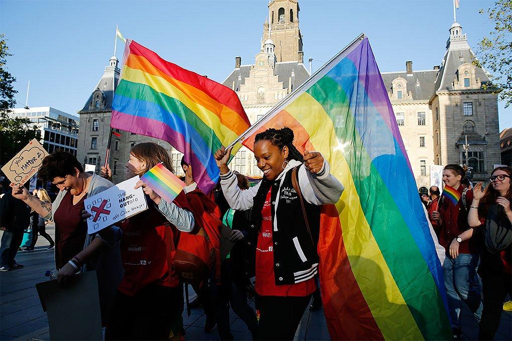 Trots op 010: Rotterdam Pride pakt uit!