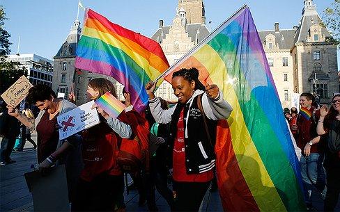 Rotterdam geeft lessen in seksuele diversiteit