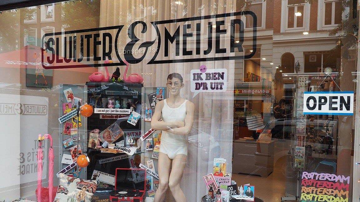 Nog 3 dagen en dan is het zover: de Rotterdam Gay Pride barst los!