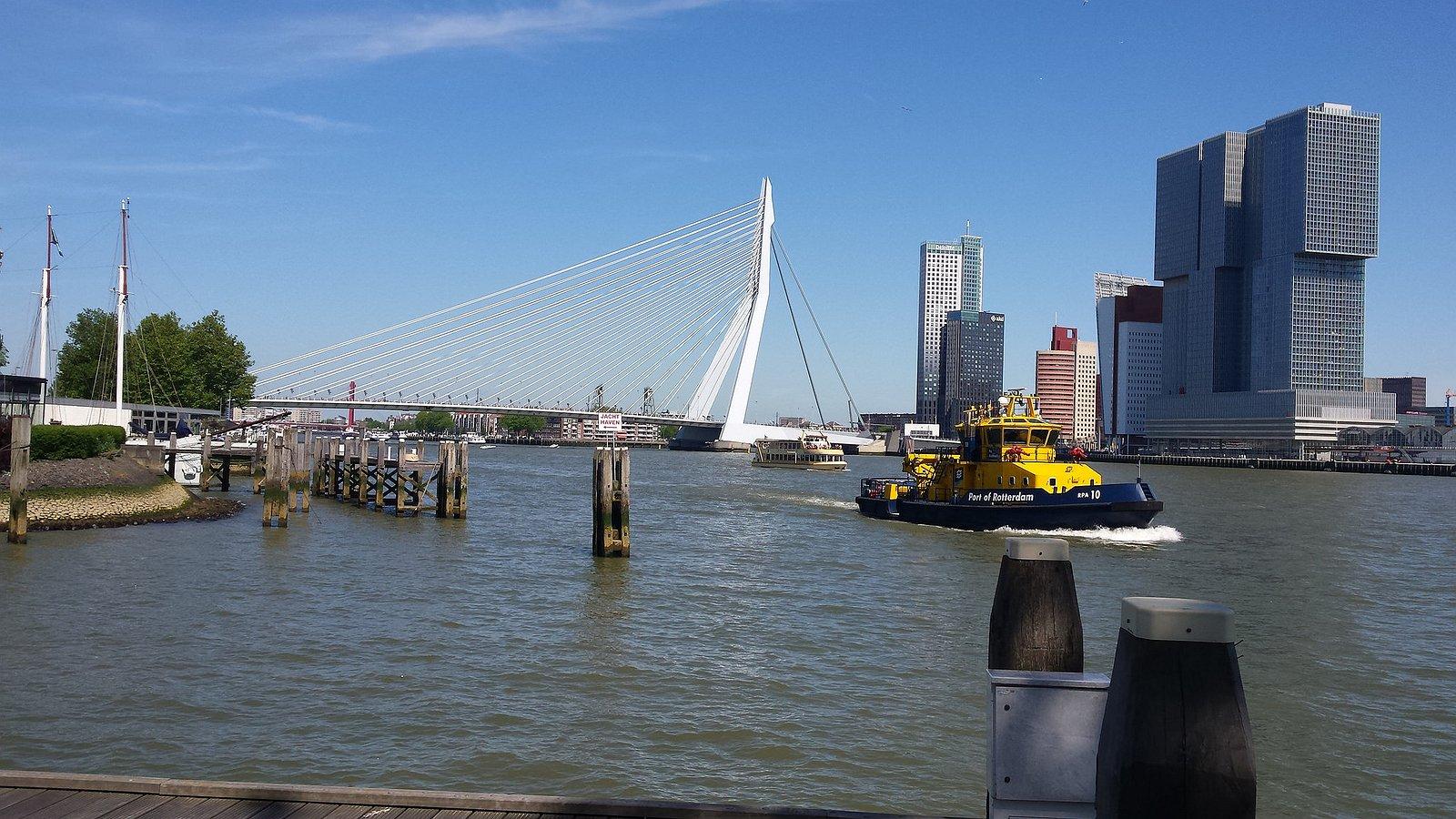 Gay Living: zelfstandig wonen in Rotterdam