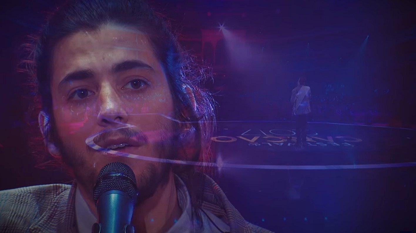 Het gaat eindelijk weer eens om HET LIEDJE bij het Eurovisie Songfestival