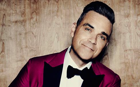 Snoepje van de Week: Robbie Williams
