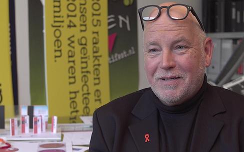 Minidocu: 'We tellen af naar een wereld zonder hiv'