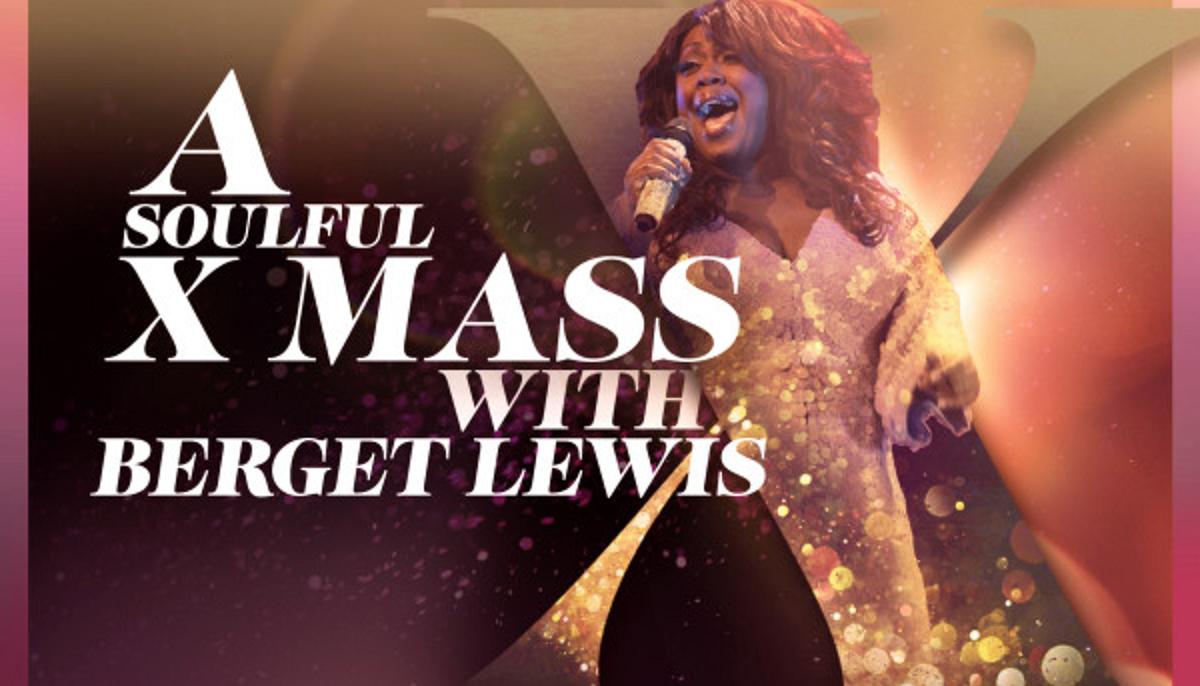 Winnen | Vier de kerst met Berget Lewis