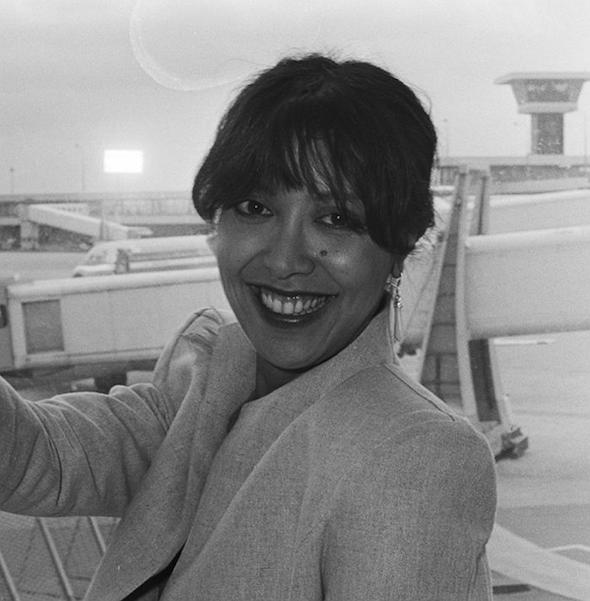 Sandra Reemer op 66-jarige leeftijd overleden