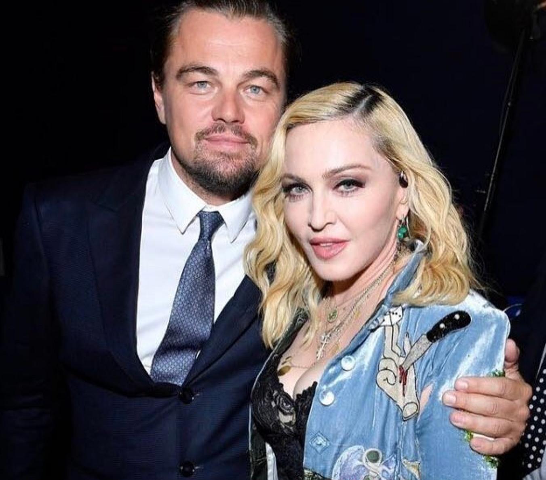 Video's: Madonna geeft verrassingsconcert tijdens benefietgala