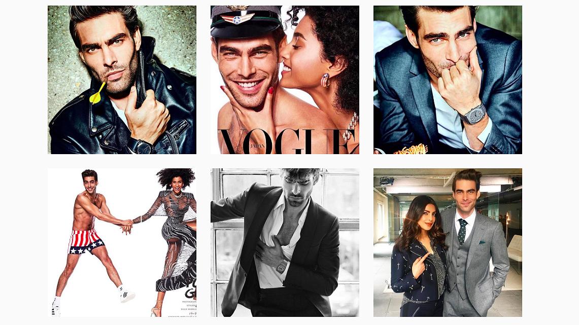 Leuk, lekker, mooi en fijn: dit is Instagram-hunk Jon Kortajarena